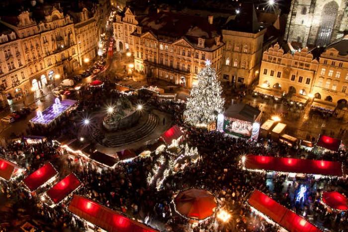 Natal di Antwerp