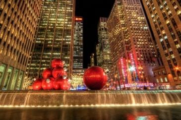 Natal di New York