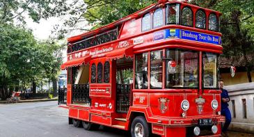 bus keren di indonesia